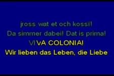 Höhner Viva Colonia