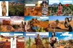 Tolle-Girls,-Wüsten,-Prärien-und-Kakteen.ppsx auf www.funpot.net