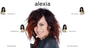 alexia 009