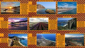 highway 1 la route mythique de californie