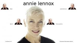 annie lennox 007