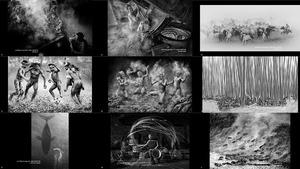 Sandven Image House Award 2021 PID Monochrome Open 1
