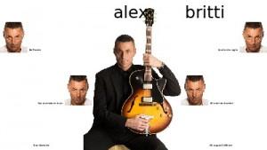 alex britti 012