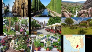 Cordoba Spanien