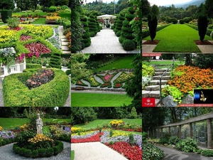 Minter Gardens, Toronto, Kanada