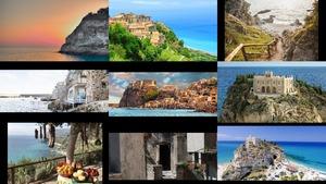 Calabria - Italien