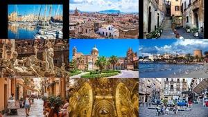 Palermo - Italien