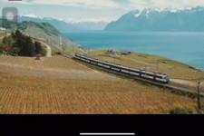 Der Bahnschaffner