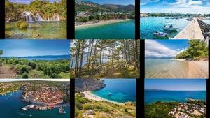 Krk - Kroatien
