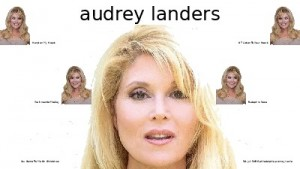 audrey landers 003