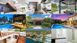 Wohnen in Florida-Miami