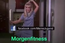 Morgenfitness