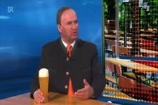 Öffnungsperspektive für Bierfässer