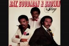 Ray Goodman Brown - Heaven in the Rain