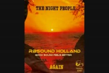 The Night People - Again 1980 HQsound
