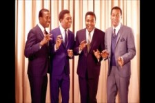 The Four Tops - Still Water Love