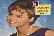 Conny Froboess - Kleiner Baer von Berlin Oldie Evergreen