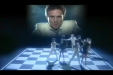 Murray Head - One Night In Bangkok From CHESS Official Vide