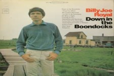 Down in the Boondocks