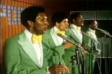 The Drifters - Kissin In The Back Row Of The Movies TopP