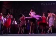 Dance-Mix - zu Born to the alive