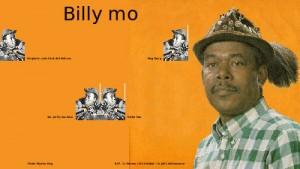 billy mo 004