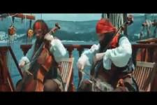 Piraten der Karibik - tolles musikalisches Spiel