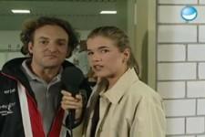 Unangenehme Sportreporter Fragen - 25 Jahre Wochenshow