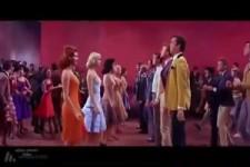 Musik und Tanz und gute Laune