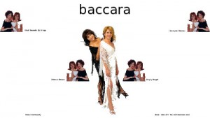 baccara 007