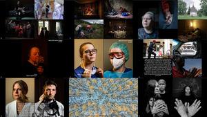 Russia Andrei Stenin International Press Photo Contest 2021