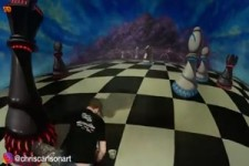 3D Illusionen