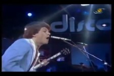 Nick Straker Band - A Walk In The Park 1979