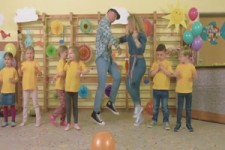 Ententanz Dance little bird - Singen Tanzen und Bewegen -