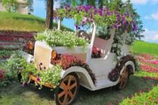 Tolle Ideen für den Garten