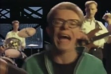 The Proclaimers - Im Gonna Be 500 Miles Official Music Vi