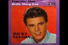 Ricky Nelson - Hello Mary Lou 1961