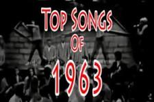 Top Songs of 1963