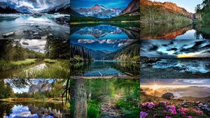 Beautiful nature 17