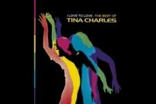 Tina Charles - Dance Little Lady Dance Audio