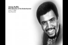 Jimmy Ruffin - What Becomes of the Brokenhearted HQ