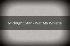 Midnight Star - Wet My Whistle 1983