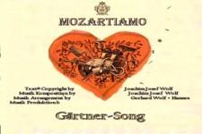Lustiger Gärtner-Song