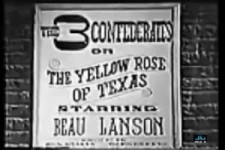 The Yellow Rose Of Texas - Mitch Miller Video Version