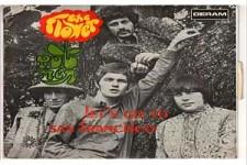 Flowerpot Men Lets Go To San Fransisco stereo