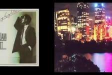 William Pitt - City Lights Extended version 1986