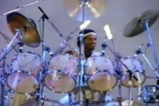 The Gap Band - Early In The Morning Official Video