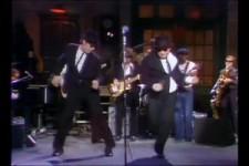 Blues-Brothers--Soul-Man---SNL