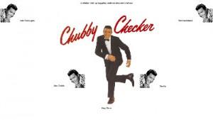 Jukebox - Chubby Checker 001