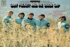 Gary Puckett --- Over-You